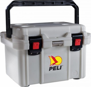 Peli 20QT Elite Cooler Case