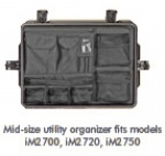 Utility Organiser to suit Storm Cases 2700,2720 & 2750