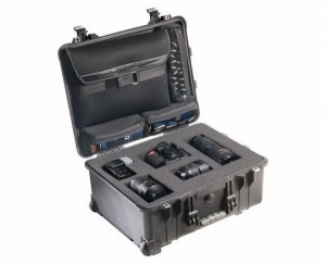 Peli 1560 Studio Case